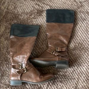 NINE WEST Fall Boots!!
